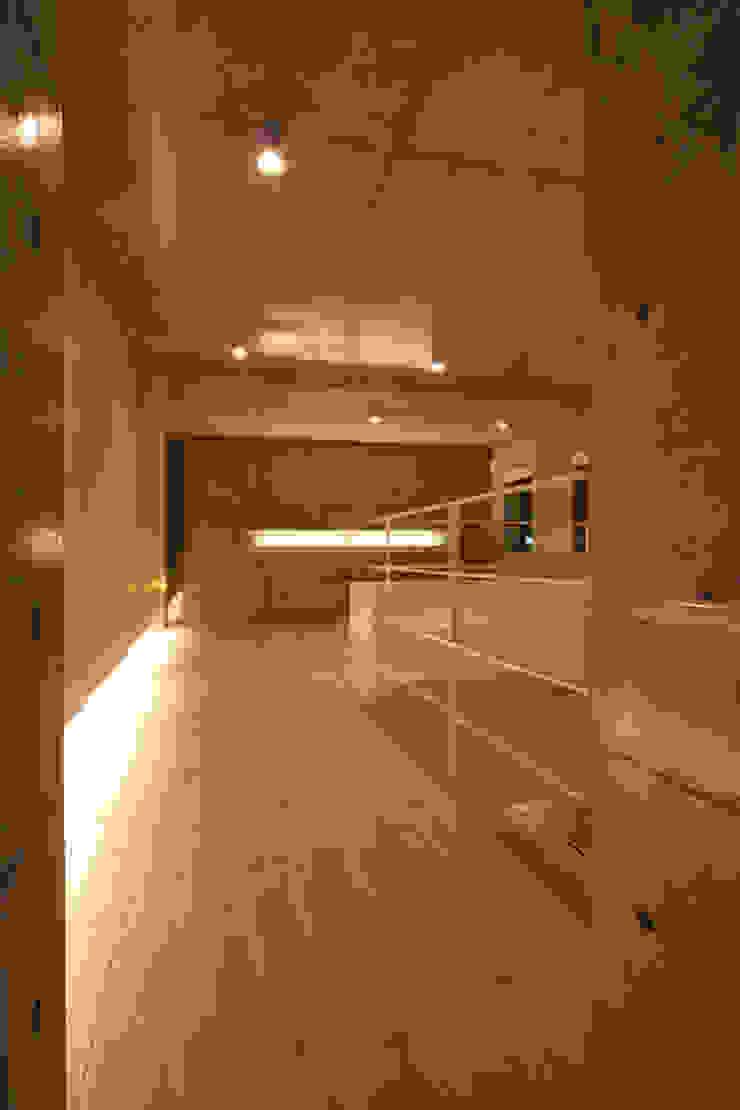 稲沢の家 オリジナルスタイルの 寝室 の 五藤久佳デザインオフィス有限会社 オリジナル