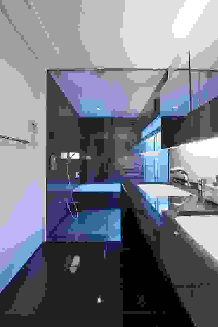 社宮司の家 オリジナルスタイルの お風呂 の 五藤久佳デザインオフィス有限会社 オリジナル