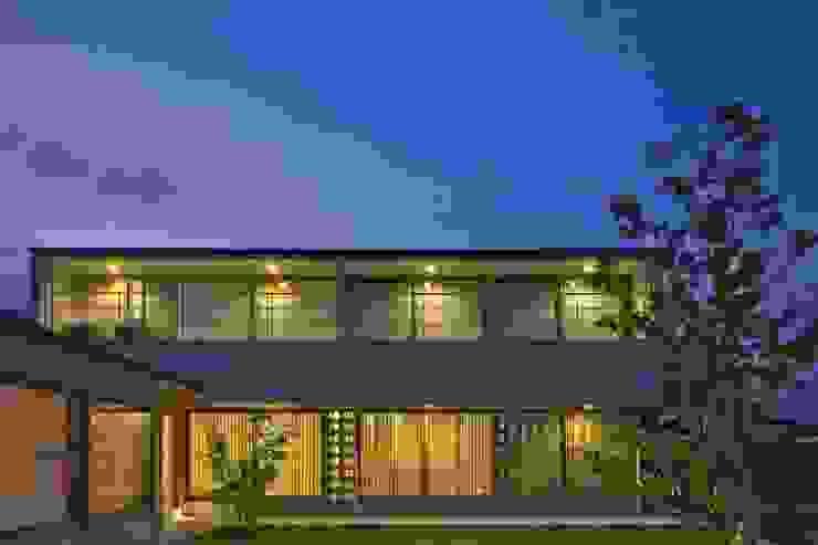 社宮司の家 オリジナルな 家 の 五藤久佳デザインオフィス有限会社 オリジナル