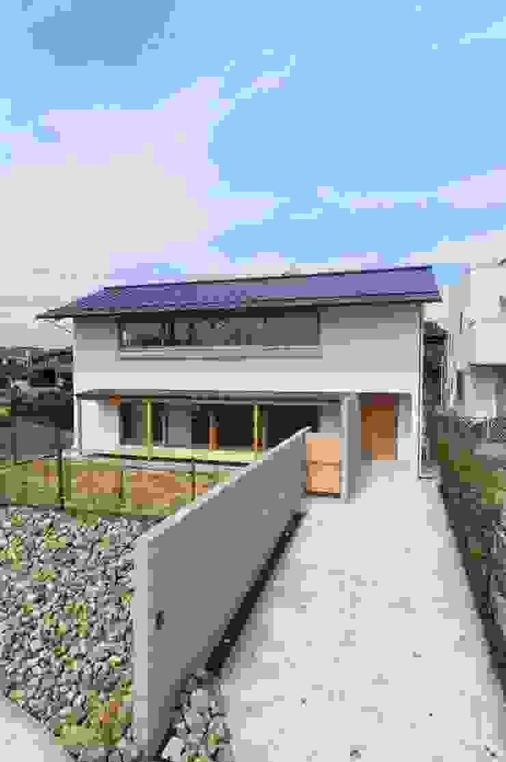 扶桑の家 オリジナルな 家 の 五藤久佳デザインオフィス有限会社 オリジナル