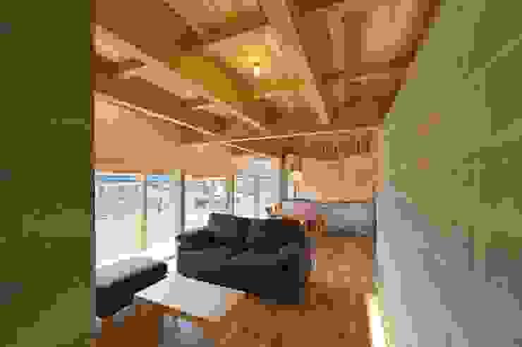 扶桑の家 オリジナルデザインの リビング の 五藤久佳デザインオフィス有限会社 オリジナル