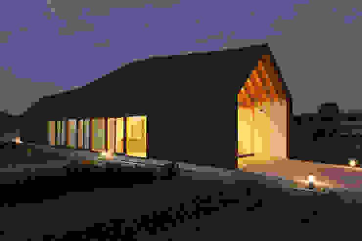 しっぽうちょう調剤薬局 オリジナルな 家 の 五藤久佳デザインオフィス有限会社 オリジナル