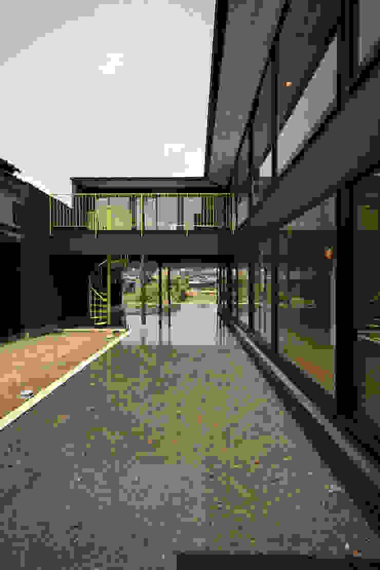 寺東の家 オリジナルな 家 の 五藤久佳デザインオフィス有限会社 オリジナル