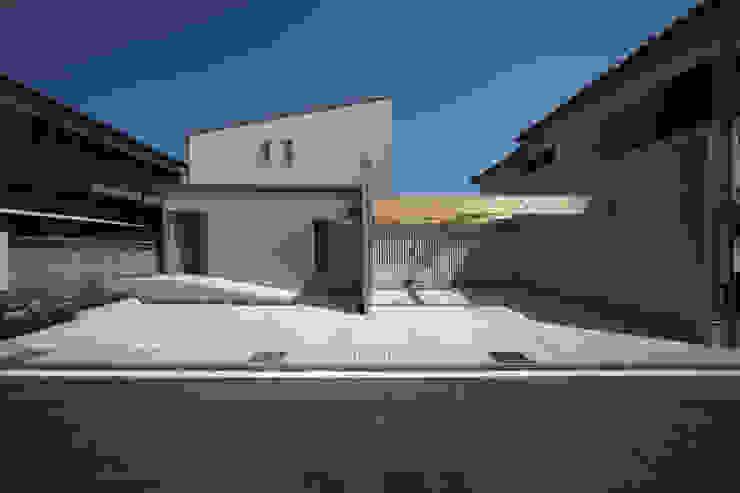 東刈谷の家 オリジナルな 家 の 五藤久佳デザインオフィス有限会社 オリジナル