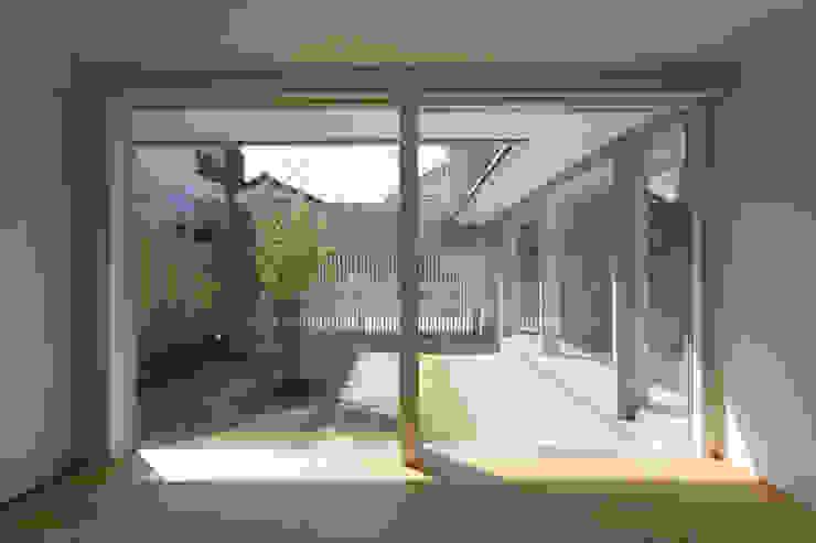 東刈谷の家 オリジナルスタイルの 寝室 の 五藤久佳デザインオフィス有限会社 オリジナル