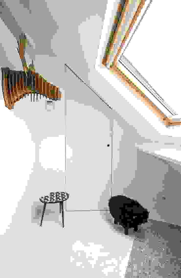 ST MAUR TOWNHOUSE Chambre classique par Kalb Lempereur Classique