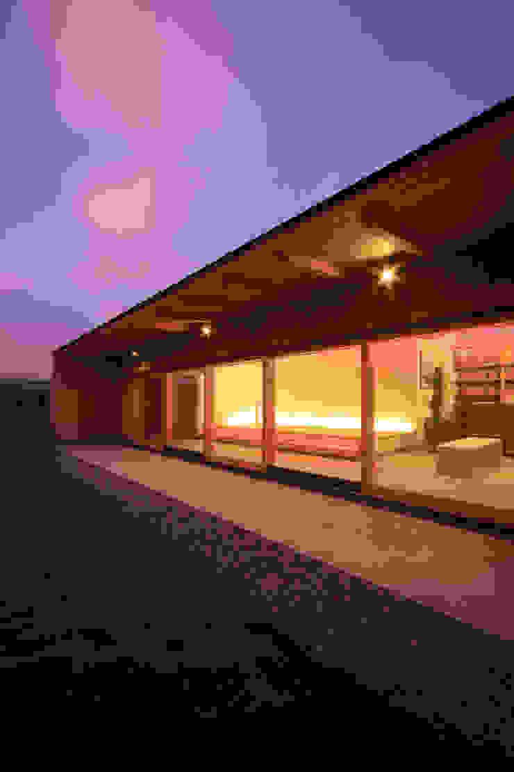さとこまき調剤薬局 オリジナルな 家 の 五藤久佳デザインオフィス有限会社 オリジナル