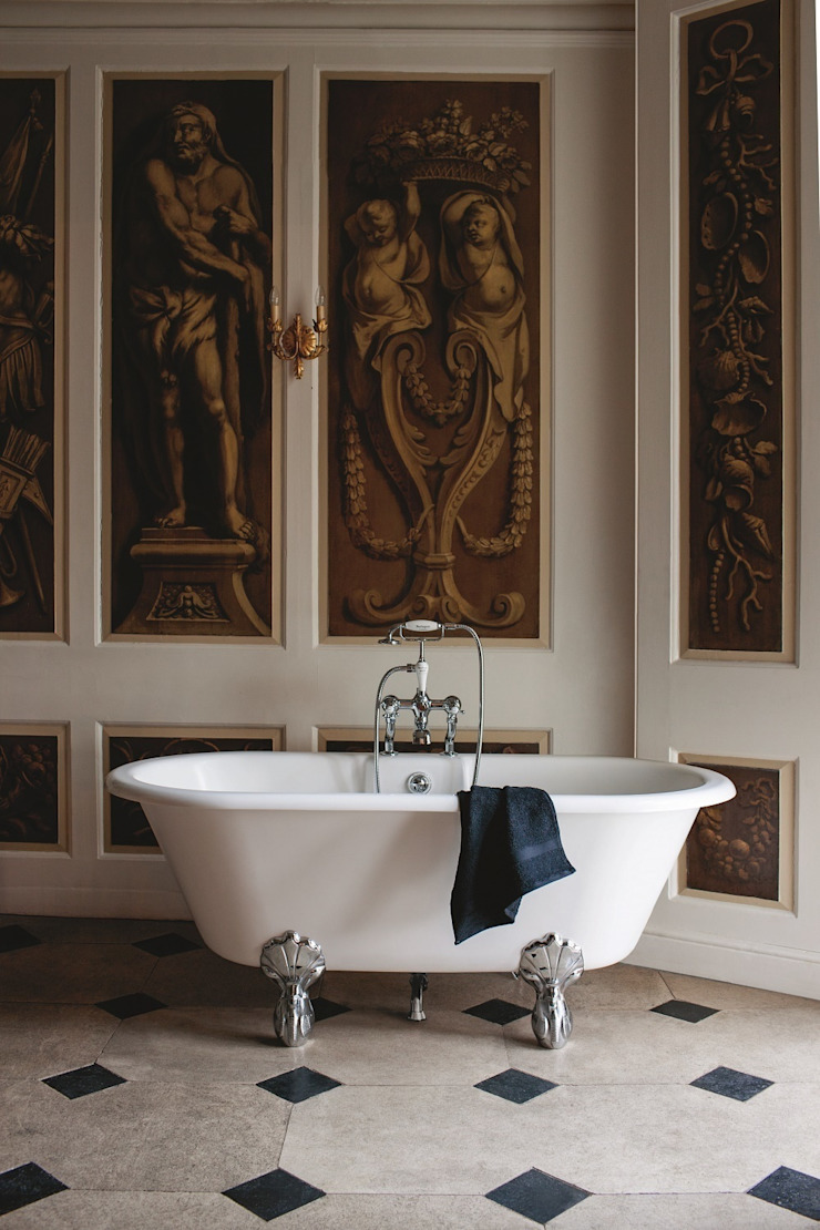Classico Bath from Clearwater Baths: classic  by Clearwater Baths, Classic