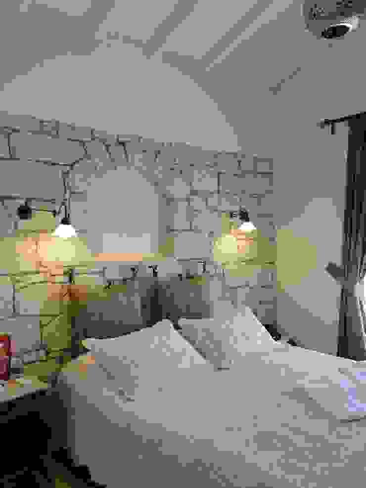 Yu-Ga Otel-Alaçatı İZMİR Tuncer Sezgin İç Mimarlık Akdeniz