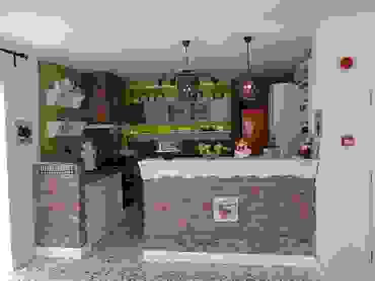 Yu-Ga Otel Mutfak Tuncer Sezgin İç Mimarlık Akdeniz