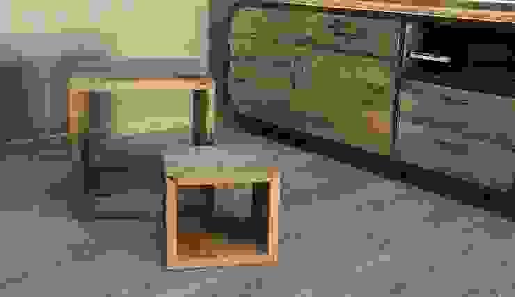 Dettagli arredi Cucina moderna di DF Design Moderno