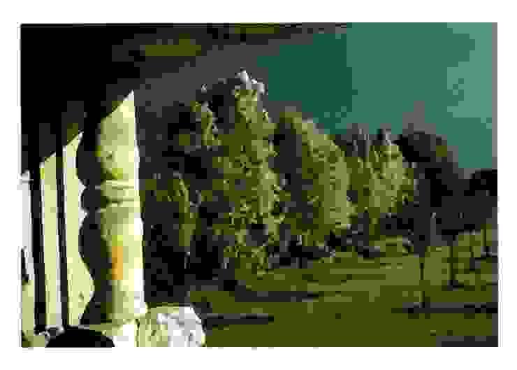 """vista dalla """"Loggia"""" / view from """"Loggia"""" di Renato Michieli"""