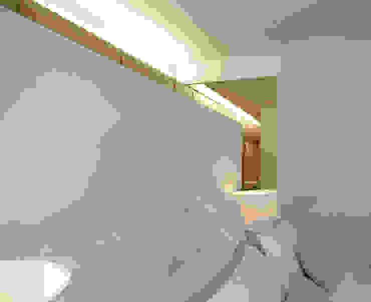 casa canela Dormitorios de estilo mediterráneo de rafacub Mediterráneo