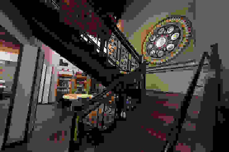 Bistrô Santa Mistura Espaços de restauração clássicos por Cecyn Arquitetura + Design Clássico