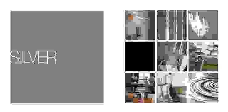 dettagli del progetto Sala da pranzo moderna di Pederzoli Ricci & associati - Interior design Moderno