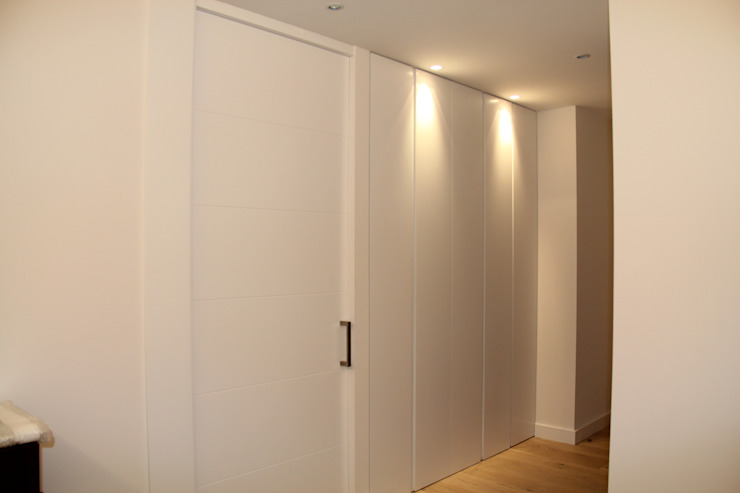 Puertas de interior de info3621 Minimalista