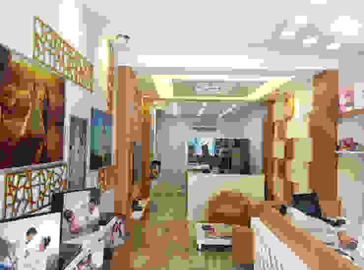 Emre Urasoğlu İç Mimarlık Tasarım Ltd.Şti. – Gönül Fotoğrafçılık - Adana: modern tarz , Modern
