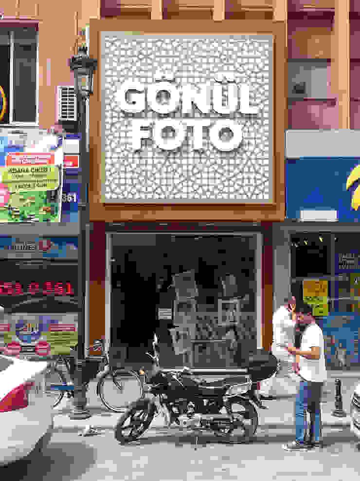 Gönül Fotoğrafçılık - Adana Modern Evler Emre Urasoğlu İç Mimarlık Tasarım Ltd.Şti. Modern
