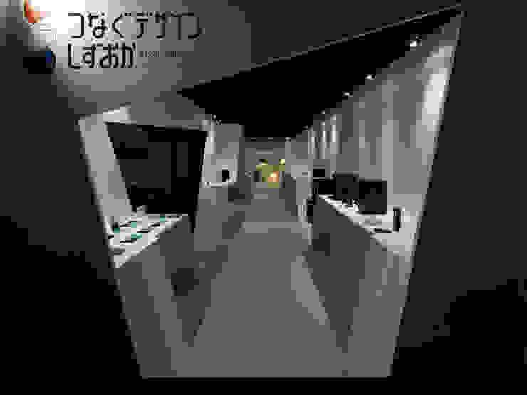 event 279design オリジナルなイベント会場 の INTERFACE オリジナル
