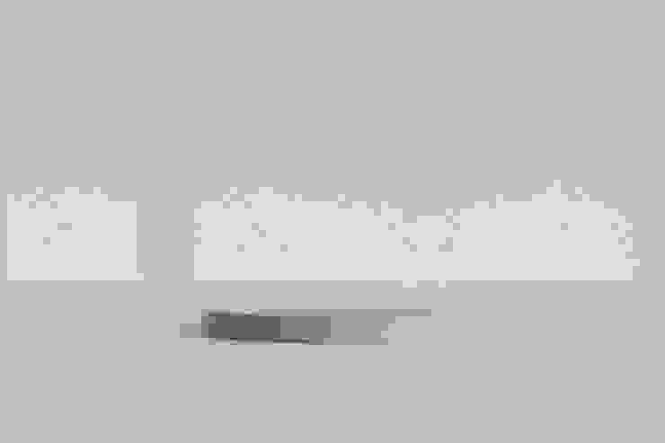 SMIN Rest collection - Concrete coaster: SMIN의 현대 ,모던