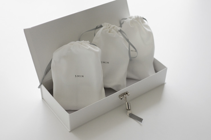 SMIN Rest collection package: SMIN의 현대 ,모던