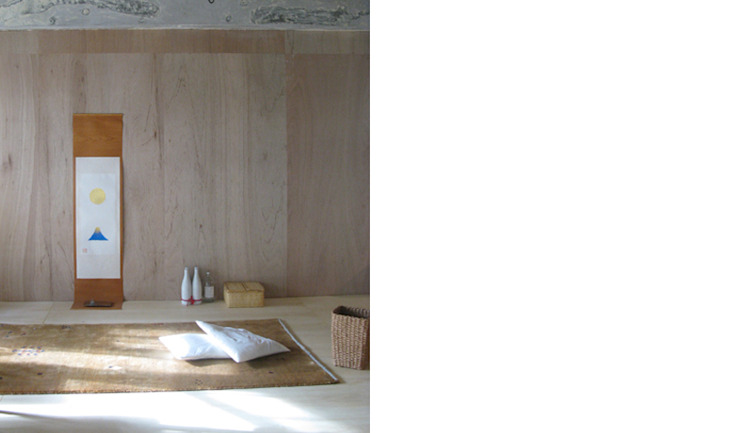 HANKURA office+house オリジナルデザインの リビング の HANKURA Design オリジナル