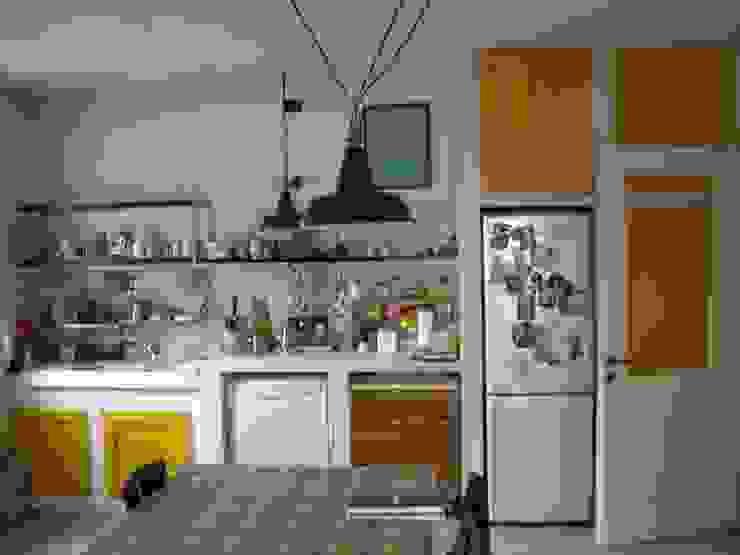 Cucina Häcker - Oderzo (TV) di Simone Battistotti - SB design