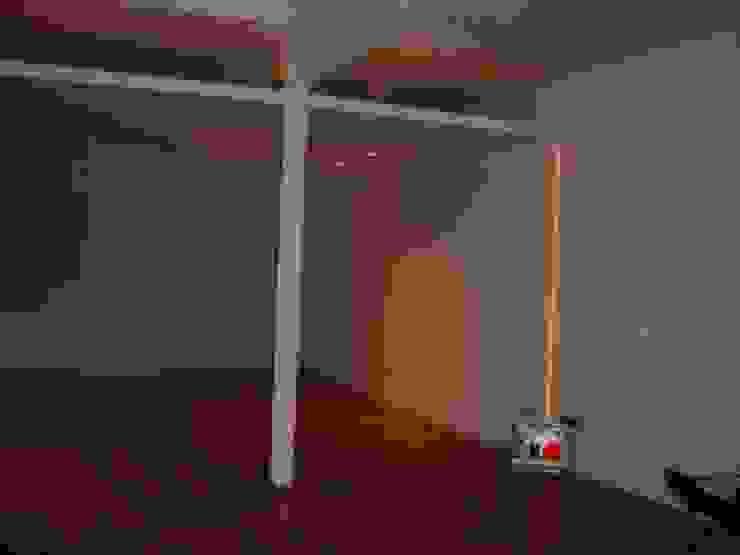 loft D&D de DEKMAK interiores
