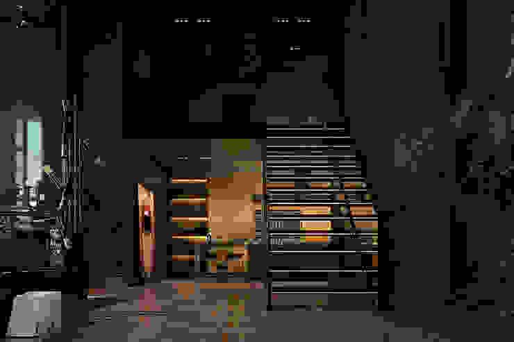 Paris apartment Гостиные в эклектичном стиле от Виталий Юров Эклектичный