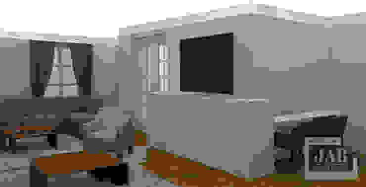 3D verschillende opties 1 van House of JAB by Verstappen Interiors