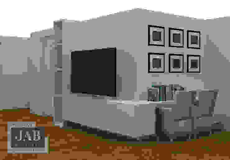 3D verschillende opties 2 van House of JAB by Verstappen Interiors