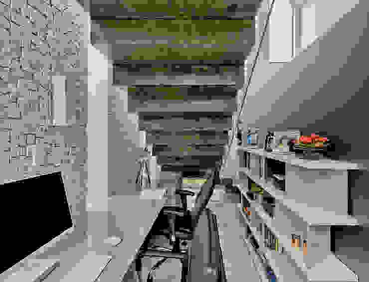Study/office by Espaço do Traço arquitetura