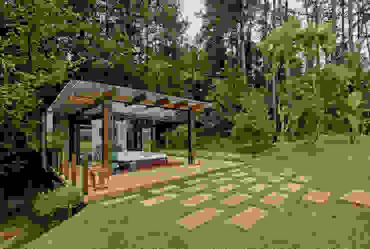 Espaço do Traço arquitetura สปา