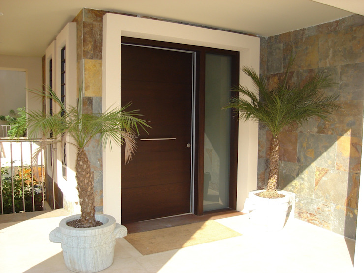 Windows & doors  by DEKMAK interiores