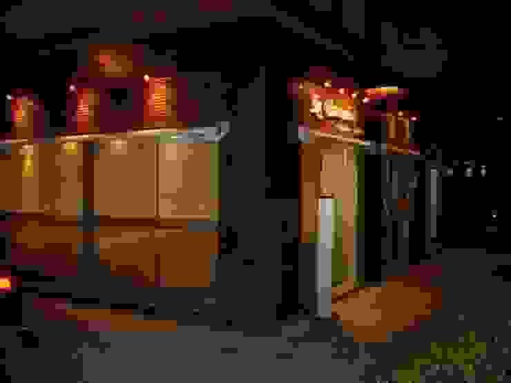 Proyectos y Mobiliario Gastronomía de estilo moderno de DEKMAK interiores Moderno
