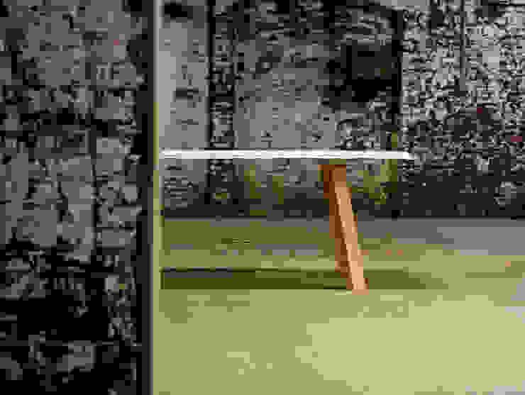 Heavy Light Weight Table. van Dik Scheepers Industrieel
