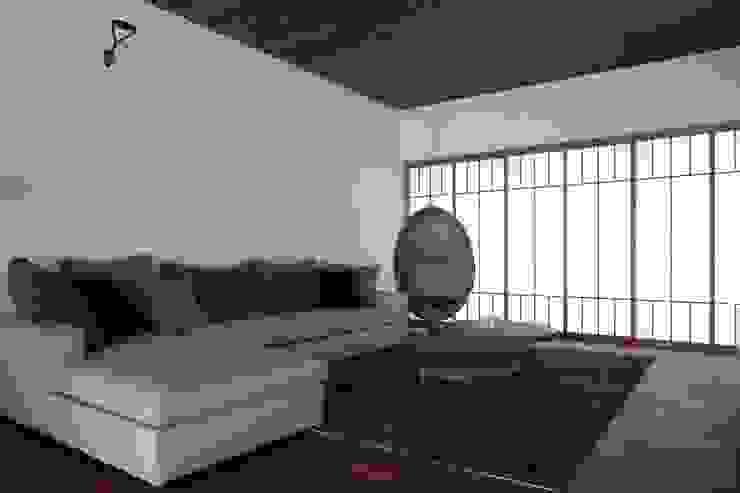中山町の家 モダンな 家 の 深山知子一級建築士事務所・アトリエレトノ モダン