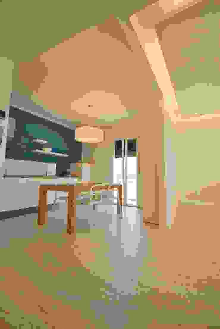 Dapur Modern Oleh Viviana Pitrolo architetto Modern