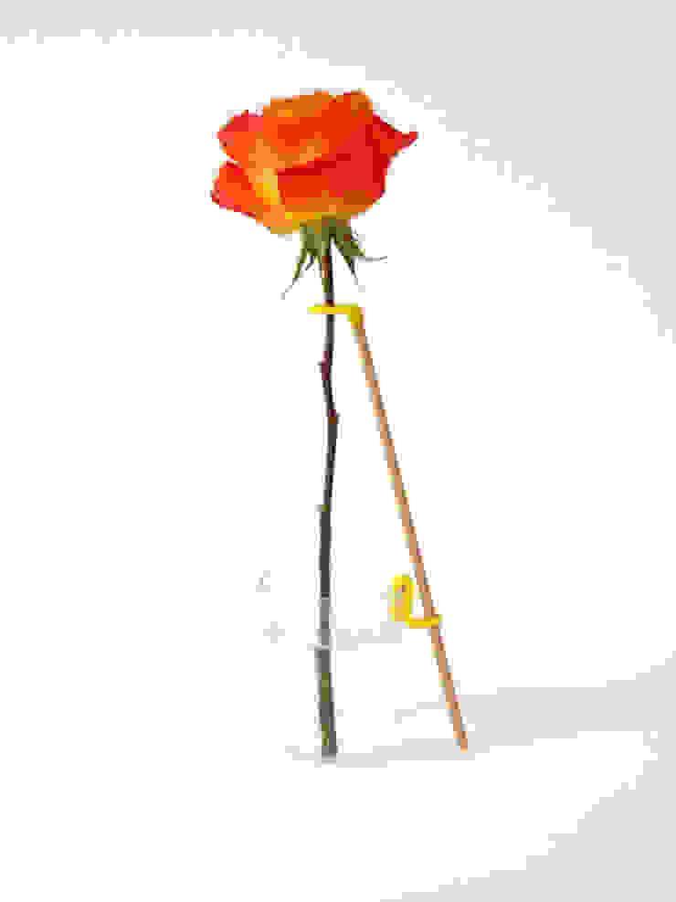 Soliflore <q>Stick</q> – Objets imprimés par Studio Khorram Ricatte Minimaliste