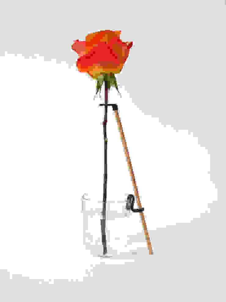 """Soliflore """"Stick"""" - Objets imprimés par Studio Khorram Ricatte Minimaliste"""