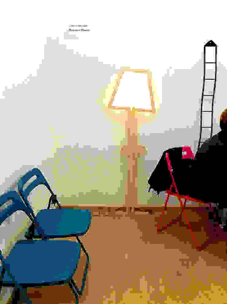 Детский клуб Panda republic Детская комната в стиле модерн от Fineobjects Модерн