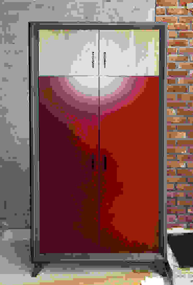 мебель в стиле ЛОФТ Кухня в стиле модерн от Fineobjects Модерн