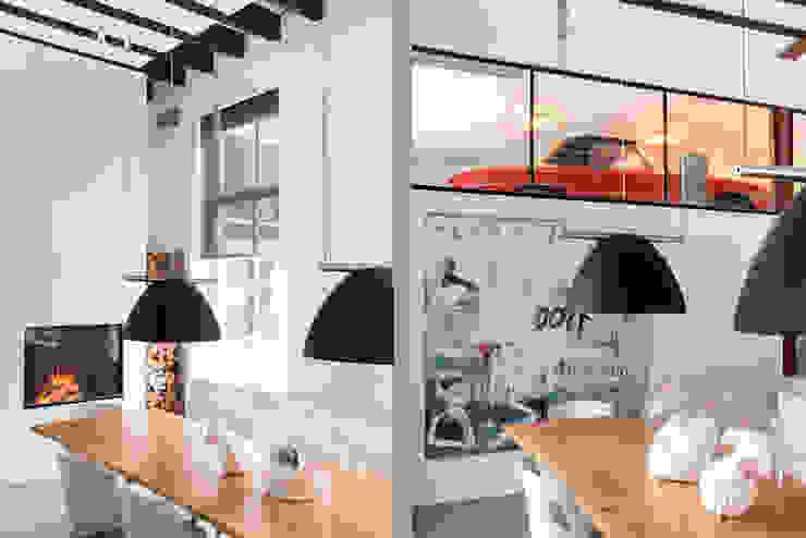 www.filipmens.nl Moderne keukens van Architectenbureau Filip Mens Modern