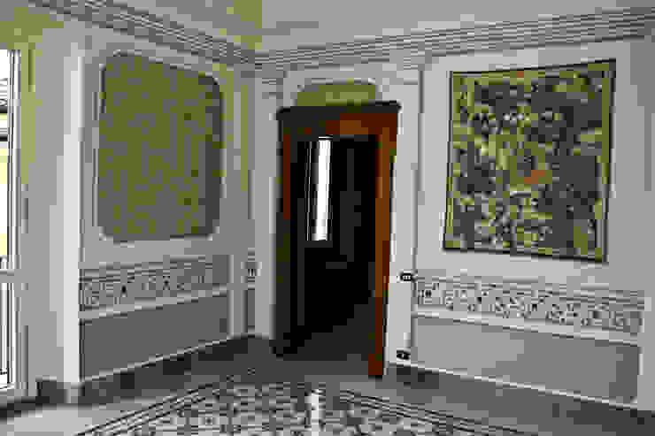 Stanza Brancusi di Artmande Classico