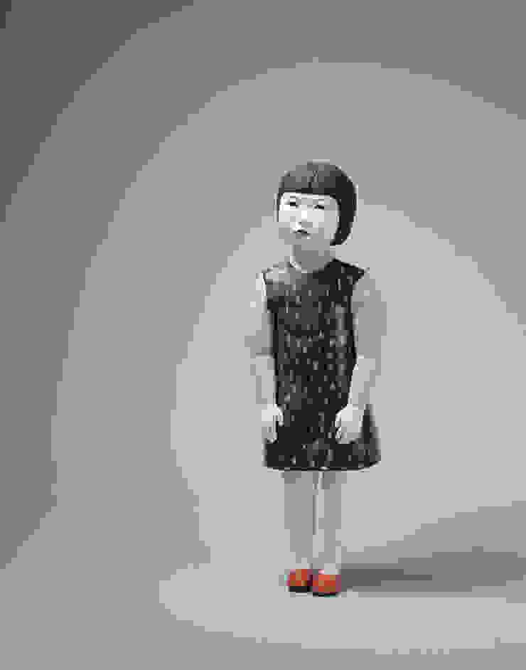 Yoo Kyung Ok by Yoo Kyung-ok