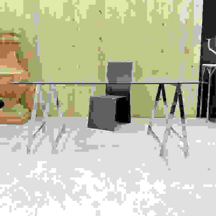 TRESLE TABLE par By Ultra Moderne