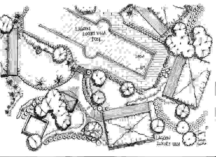 Locale Concept Nota Tasarım Peyzaj Mimarlığı Ofisi