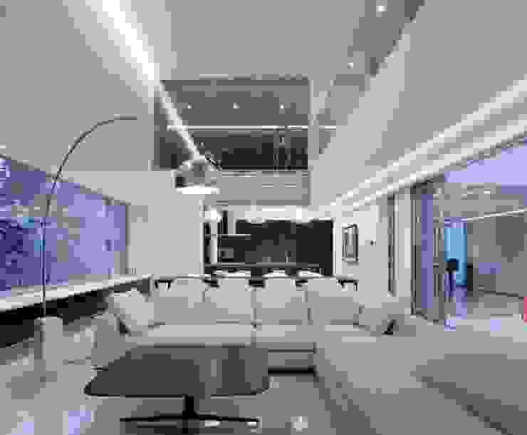 by Mアーキテクツ|高級邸宅 豪邸 注文住宅 別荘建築 LUXURY HOUSES | M-architects Modern