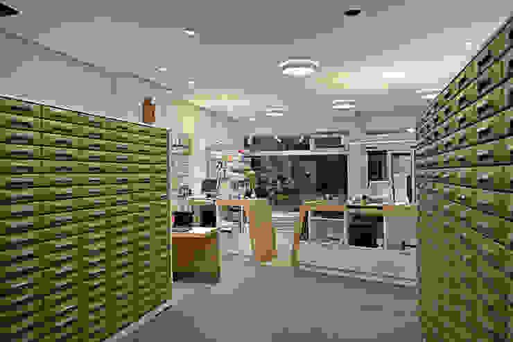 HDR Moderne Ladenflächen von Architekturbüro Buhrdorf Modern
