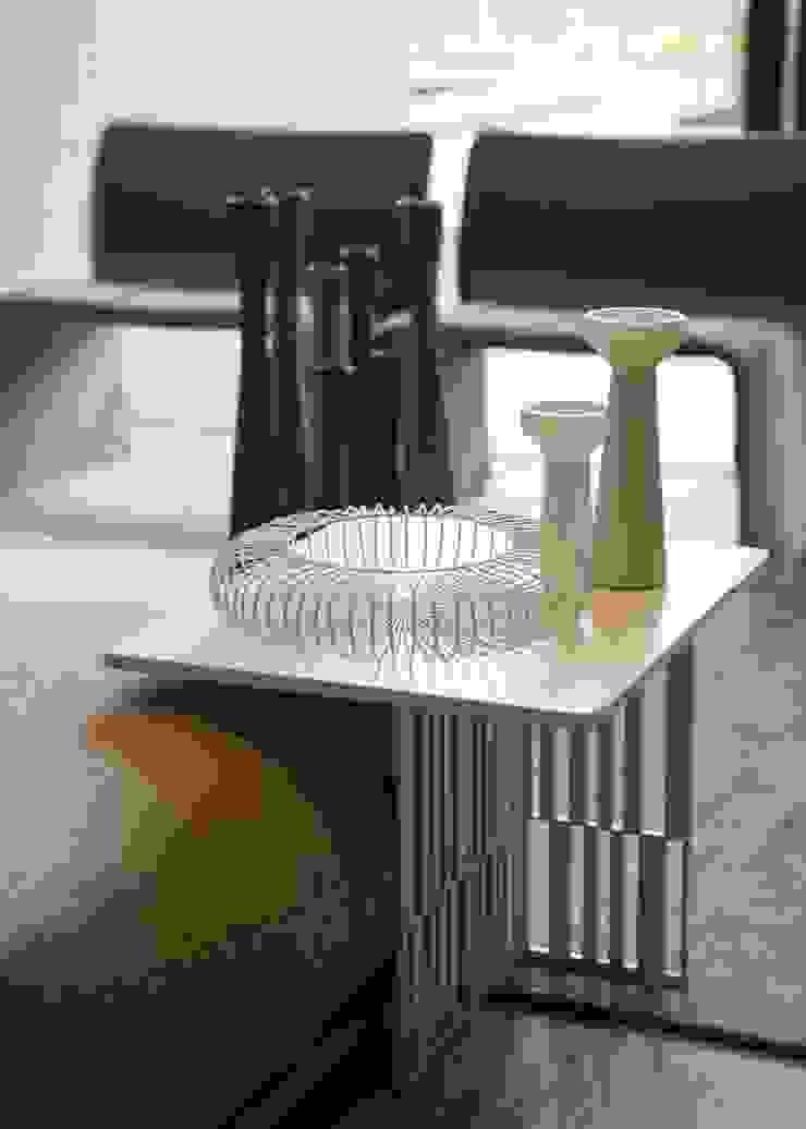 modern  by Nico Van Der Meulen Architects , Modern